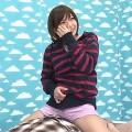 【企画エロ動画】「ホントに短パンも脱ぐんですか?」妹の素股我慢できたら10万円 成海うるみ