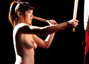 (えろムービー)肉棒ビートを刻まれて…プロ和太鼓奏者AV新人(*゚∀゚)=3