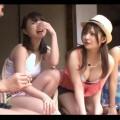 都会の女はエロかった…夏休み、友達を連れて帰って来た姉。非常に楽しい一日になりましたw