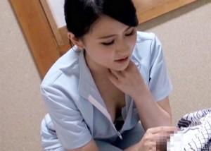 【エロ動画】胸チラ施術がヤバすぎて…美人マッサージ師を口説いてガチ本番突入(*゚∀゚)=3