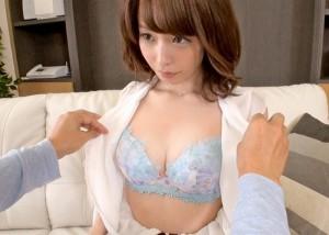 【エロ動画】こんな可愛いのにアラフォーしかもパイパン!?そして変態な従順奥様(*゚∀゚)=3
