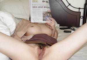 【アジアエロ画像】日本人と同じアジア人種の女の子たちの裸ってのもソソりますねww