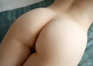 【美尻エロ画像】イイ女はここも手抜かりなし!男を誘う丸くて綺麗な美尻(;´Д`)