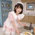 【浅田結梨エロ画像】話題沸騰!現役メイド喫茶のメイドがAVデビューだと!?