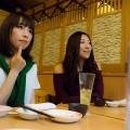 【ナンパ】今流行りの相席居酒屋で盛り上がった女子とは即ヤレるのか、否か!?