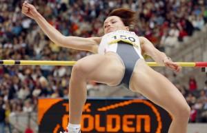 (スポーツえろ写真)様々なスポーツシーンで活躍する女子達にもえろ要素が☆?ww