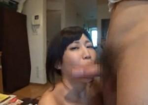 【エロ動画】今なら旦那いないから…自宅で淫らにやらかした美人妻(*゚∀゚)=3