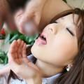 【口内射精エロ画像】フェラでフィニッシュするならやっぱり口内射精が最高!