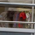 【民家盗撮エロ画像】無防備すぎるだろ!?自宅でうっかり盗撮魔の餌食になった女の子!
