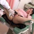 【悪徳エロ医者エロ画像】エロ医者の魔の手に落ちた女性患者!オマンコ弄られ捲くり!