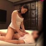 【エロ動画】上司と女部下が同じホテルで過ごせば当然の如くヤるでしょう(;゚∀゚)=3