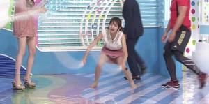 【放送事故エロ画像】ガチでお茶の間に流れたエロハプニングがこちらww【画像追加08/14】