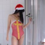 【ボディーペイントエロ画像】実は全裸!?裸よりもエロいボディーペイント!