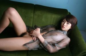 (シースルーえろ写真)着衣を見に着けていながらまるで裸☆?シースルー特集☆
