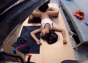 (えろムービー)強力睡眠薬を飲ませた陸上部女子たちがヤられまくった一部始終☆(;゚∀゚)=3