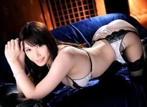 【セクシーランジェリーエロ画像】男を誘惑するセクシーランジェリーといわれる下着!