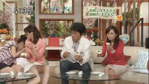 (放送事故えろ写真)予期せぬハプニング☆?放送事故と呼ばれるえろ写真