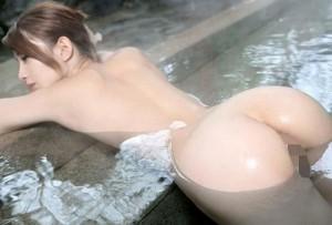 (入浴えろ写真)BOYが立ち入ることを許されない女風呂☆一度は覗いてみたいww
