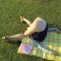 【まんぐり返しエロ画像】目の前に差し出されたオマンコ!こいつはエロいぜ!www