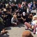 【コミケエロ画像】最近の素人コスプレイヤーはこんなに大胆!素人コスプレ特集!