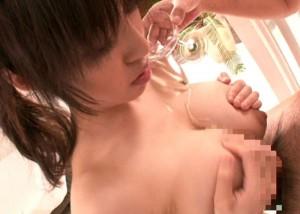 (えろムービー)デカすぎて何度も確認される105cmLカップの超乳オネエさん☆(*゚∀゚)=3