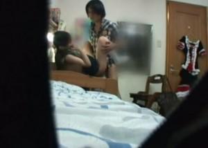 (えろムービー)秘密撮影☆美巨乳過ぎてカテキョにヤられてしまった女子(;゚∀゚)=3