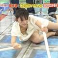 【放送事故エロ画像】偶然か必然か!?テレビでおこったエロハプニング!