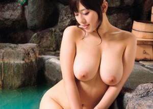 (入浴えろ写真)お風呂ですから…涎の出そうな裸で入浴中なオネエさんたち☆(*´Д`)