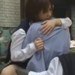【エロ動画】妊娠したかも…と診察に来たJKを騙してヤる悪徳産婦人科医!(;゚∀゚)=3