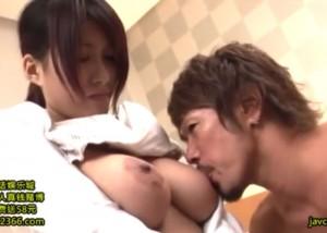 (えろムービー)素晴らしい美ロケット乳を持ったモデル妻とねっとりなSEX☆(;゚∀゚)=3