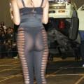 【キャンギャルエロ画像】イベント会場で一際目立つ女の子といえばコチラww