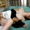 【クンニリングスエロ画像】最高の味!?女の子の濡れたオマンコをペロペロw
