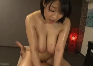 【エロ動画】セックス好き過ぎる爆乳お姉さんの汗だく本気プレイ!(;゚∀゚)=3