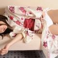 【和服エロ画像】日本人ならこんな画像に興奮しないわけがないよな!?www