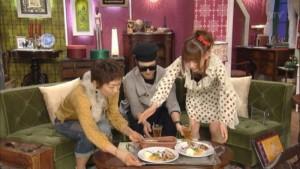 (テレビ放送事故えろ写真)こんなシーン、お茶の間にガチで流れちゃったの?wwwwwwww
