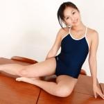 【スク水エロ画像】スクール水着を着たフレッシュな女の子たちの微エロな魅力!
