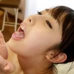 【口内発射エロ画像】口内で男の欲望の汁をたっぷりと吐き出された女の子たち!