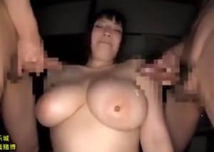 【エロ動画】かなりセックス好きなムッチリ爆乳お姉さん!(;゚∀゚)=3