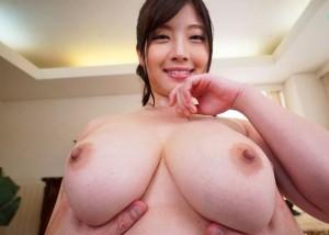 (中村知恵えろ写真)Kカップもあるむっちりロケット乳ヒトヅマ・中村知恵☆(;´∀`)