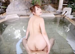 【美咲かんなエロ画像】キスが貪ってるみたいな美少女系AV女優・美咲かんな!(;´∀`)