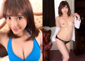 【早川瑞希エロ画像】歌も歌えるムチムチセクシーお姉さん・早川瑞希!