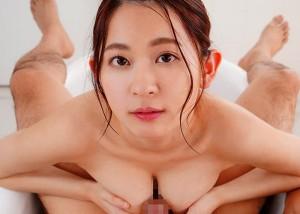 【梓ヒカリエロ画像】巨乳にくびれ剛毛そして大量潮吹きまである美少女・梓ヒカリ!