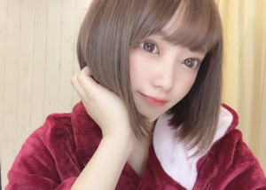 【伊藤くるみエロ画像】毎日でもセックスしたいカフェ店員美少女・伊藤くるみ!